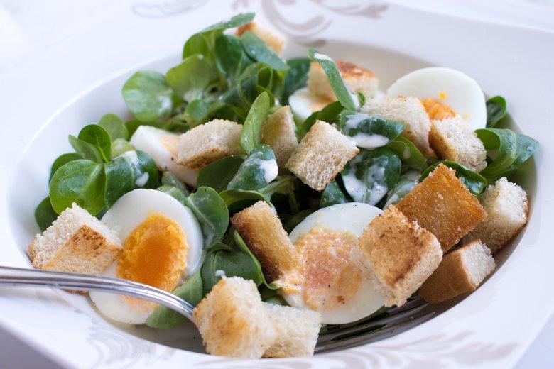 Mausohrsalat