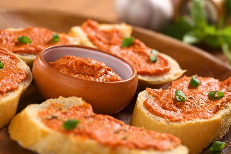 Tomatenbutter