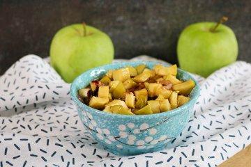 Apfel-Chutney