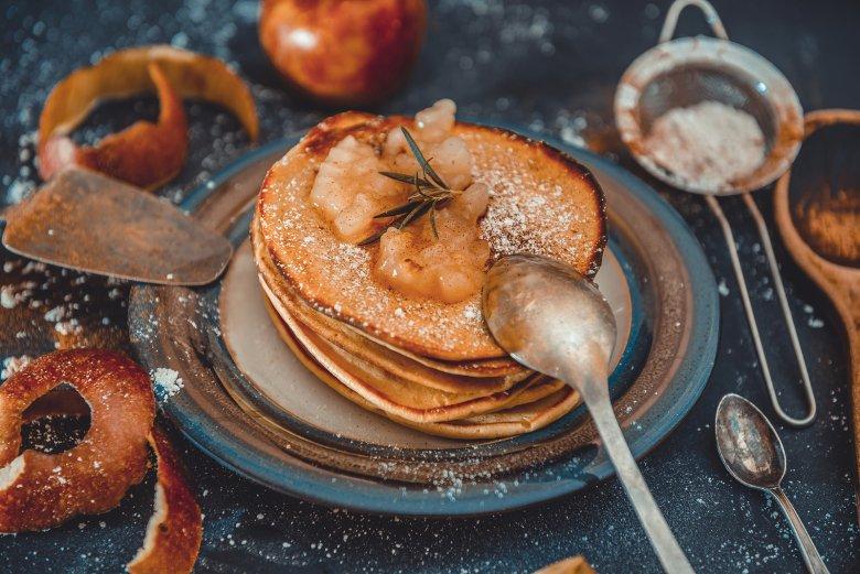 Omas Pfannkuchen