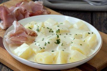 Mecklenburger Milchkartoffeln