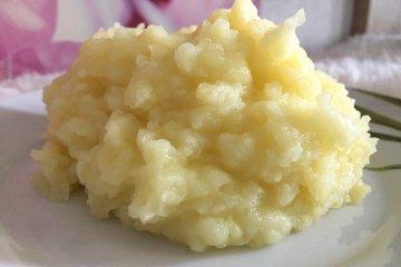 Kartoffelbrei