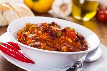 Chili con Carne Partyrezept