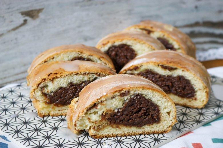 Bremer Wickelkuchen