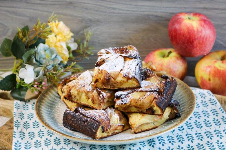 Altenländer Apfelauflauf