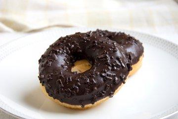 Brioche-Doughnuts