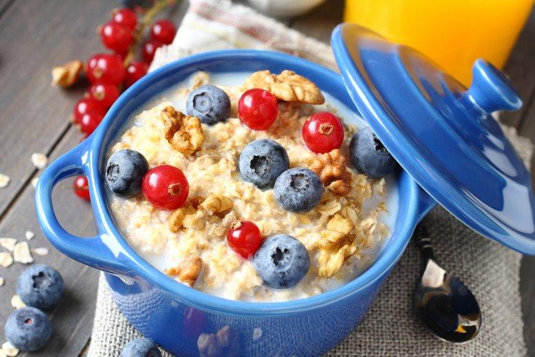 Porridge Deluxe
