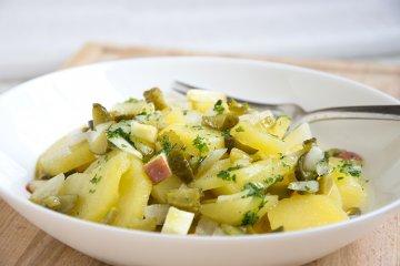 Berliner Kartoffelsalat