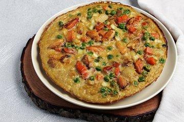 Omelett Fu Yong