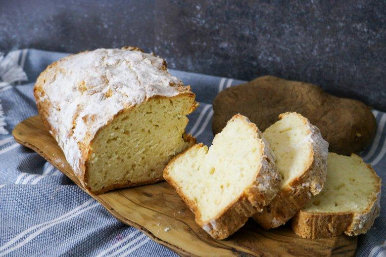 Irisches Brot