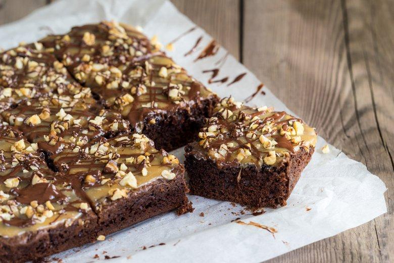 Originalrezept für Brownies
