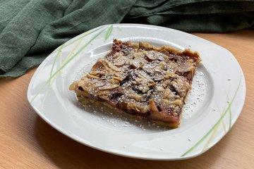 Zwetschgen-Streusel-Blechkuchen