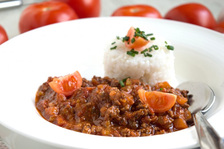 Tomatenpfanne
