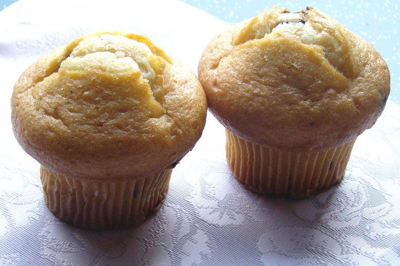 Basisrezept für vegane Muffins