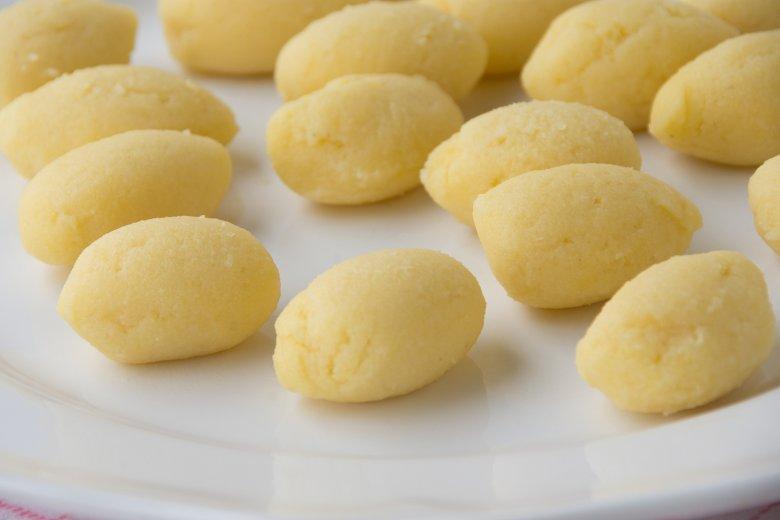 Mini-Kartoffelnocken