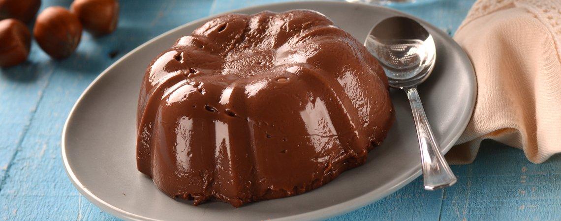 Pudding Rezepte