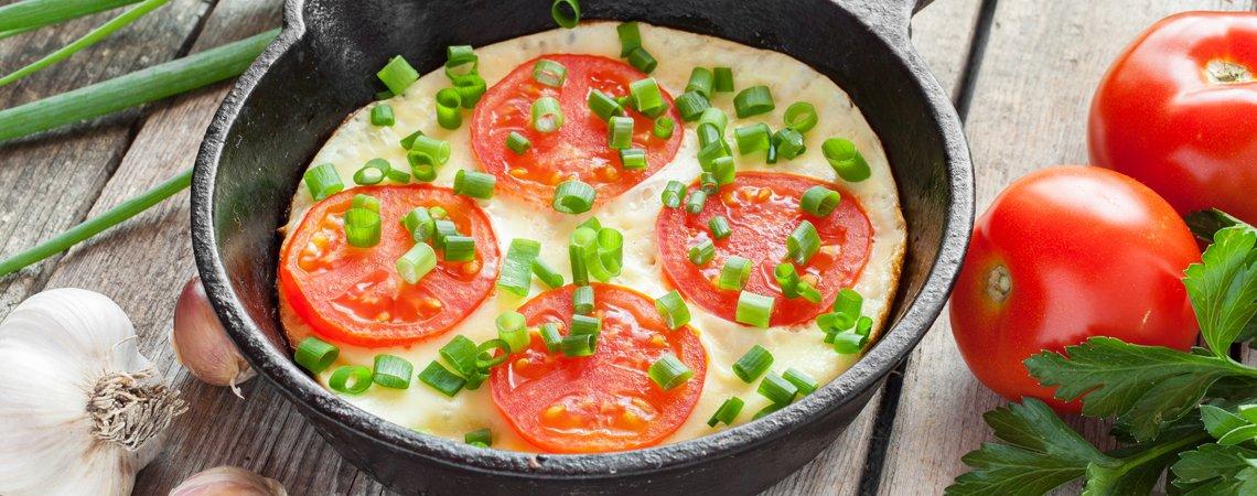 Omelett Rezepte