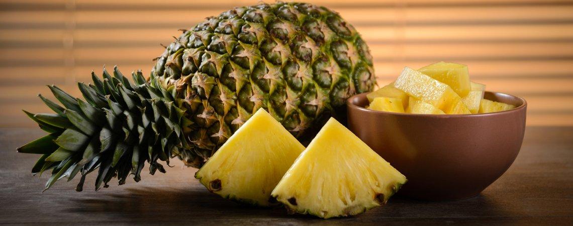 Ananas Rezepte