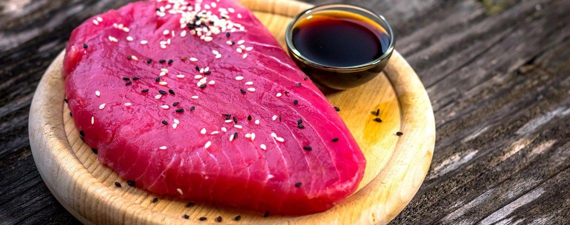 Thunfisch Rezepte