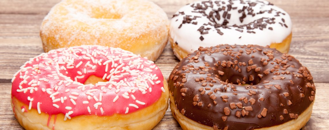 Donuts Rezepte