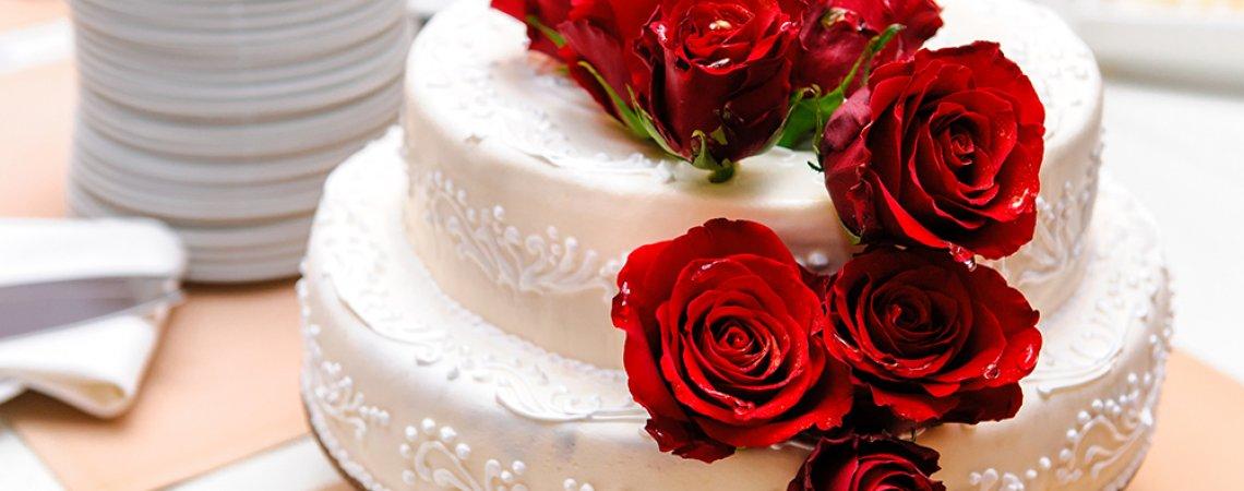 Hochzeitstorten Rezepte