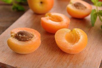 Aprikosen Rezepte