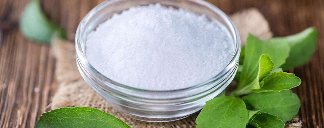 Stevia Rezepte