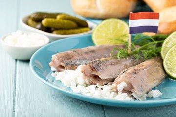 Niederländische Rezepte