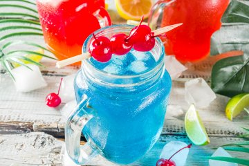 Mocktail Rezepte