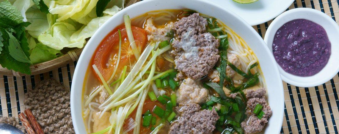 Vietnamesische Rezepte