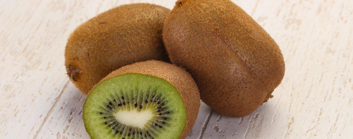 Kiwi Rezepte