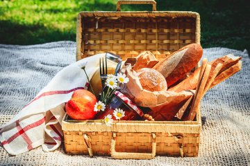 Picknick Rezepte