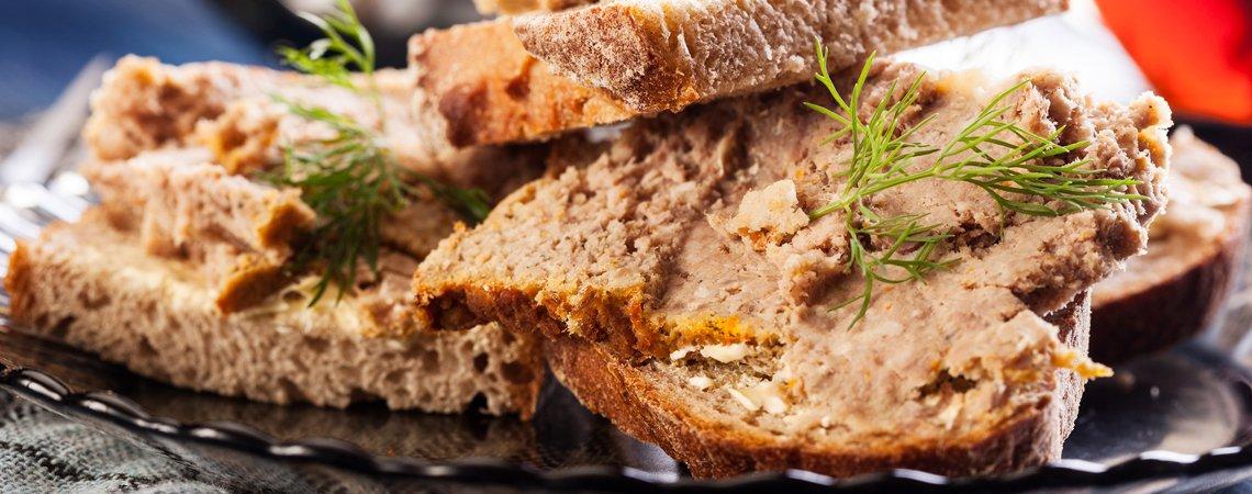 Brotspeisen Rezepte