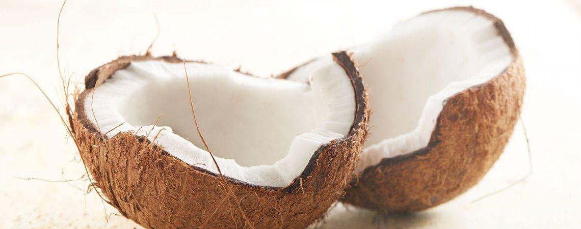 Kokos Rezepte