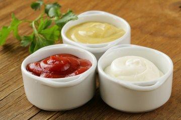 Saucen und Dip Rezepte