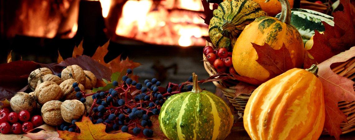Herbst Rezepte