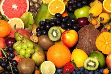 Obst Rezepte