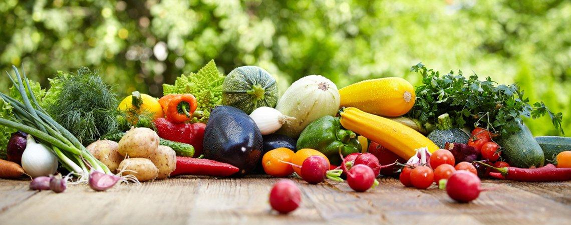 Gemüse Rezepte